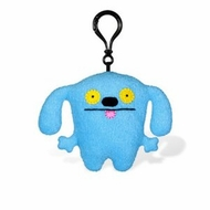 UglyDoll Clip On Ket - click to enlarge