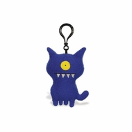 Gund Uglydoll Clip-On Uglydog, 4.3 inch Plush - click to enlarge
