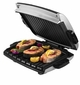 George Foreman GR180VP 80 Square Inch Slide Temperature Grill