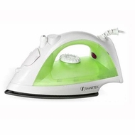 Smartek Steam Iron  Model ST1200G  Green - click to enlarge