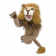 Melissa and Doug Rory the Lion Puppet - click to enlarge