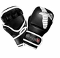 Hayabusa Official MMA Pro Hybrid Boxing Gloves