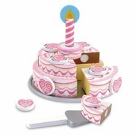 Melissa and Doug Triple-Layer Party Cake - click to enlarge