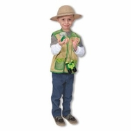 Melissa and Doug Backyard Explorer Role Play Set - click to enlarge