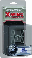 Star Wars X-Wing TIE Fighter Expansion Pack - click to enlarge