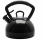 KitchenAid 51633 Black Tea Kettle