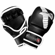Hayabusa Official MMA Pro Hybrid Boxing Gloves - click to enlarge
