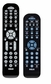 RCA RCRC36BGR Combo Pack with 6 and 3 Function Univerasal Remote Control