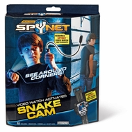 Spy Net: Flex Neck Snake Cam - click to enlarge
