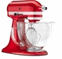 KitchenAid KSM155GB Artisan 5 Quart Design Series Stand Mixer