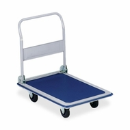 Sparco Products Folding Platform Truck - click to enlarge
