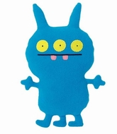 Uglydoll Classic Mover : 12-Inch Plush - click to enlarge