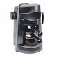 Mr Coffee ECM250 4-Cup Espresso Cappuccino Maker