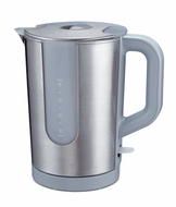 DeLonghi DK350 Stainless-Steel 60-Ounce Cordless Water Kettle - click to enlarge