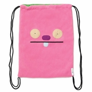 Uglydoll Ket Drawstring Bag - click to enlarge