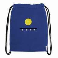 Uglydoll Uglydog Drawstring Tote Bag - click to enlarge