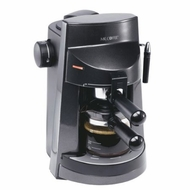 Mr Coffee ECM250 4-Cup Espresso Cappuccino Maker - click to enlarge