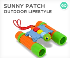 Melissa and Doug Sunny Patch Outdoor Toys
