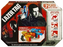 Lazertag System 2PK - click to enlarge