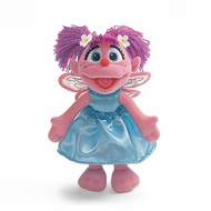 Gund 075925 Abby Cadabby Bendable Poseable Plush - click to enlarge