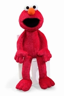 Gund Elmo Jumbo 41 inches - click to enlarge