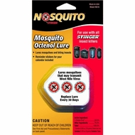 Stinger Nosquito NS16 Mosquito Octenol Lure Insect Killer- 3pk - click to enlarge