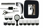 Wahl Deluxe Self Cut Do It Yourself Haircut Kit, 18 Pieces