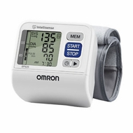 Omron BP-629 Wrist Blood Pressure Monitor - click to enlarge
