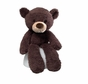Gund 320115 Fuzzy Chocolate 13.5 inch Bear Plush