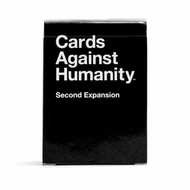 Cards Against Humanity Second Expansion - click to enlarge