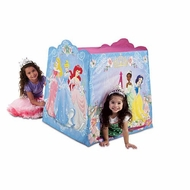Disney Princess Hide N' Play Tent - click to enlarge