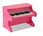 Melissa and Doug Learn To Play Pink Piano
