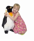 Melissa and Doug #2122 Plush Penguin