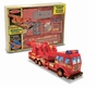 Melissa and Doug #4092 Mighty Builders Fire Engine