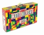 Melissa and Doug 200 Wood Blocks Set