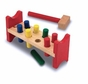 Melissa and Doug 496 Wooden Pound a Peg