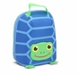 Melissa and Doug Scootin' Turtle Lunch Bag