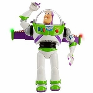 Disney Advanced Talking Buzz Lightyear Action Figure - click to enlarge