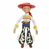 Toy Story PULL STRING JESSIE - click to enlarge