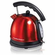 Hamilton Beach 40894 Stainless Steel Electric Kettle - click to enlarge