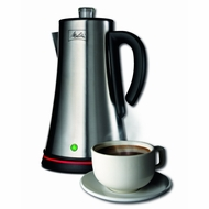 Melitta 40192 12-Cup Coffee Percolator