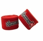 Hayabusa Official MMA Pro Handwraps - Red