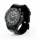 Burg Watch Phone - Midnight Black Band
