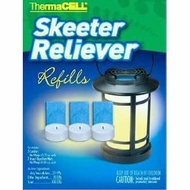 Thermacell SR-1 Skeeter Reliever Refill Pack - click to enlarge