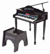 Melissa & Doug #1315 Grand Piano - click to enlarge