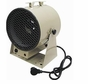 TPI Corporation HF685TC Fan Forced Portable Heater
