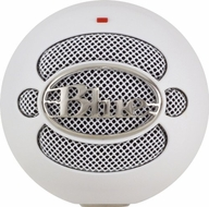 Blue Microphones Snowball USB Microphone - click to enlarge