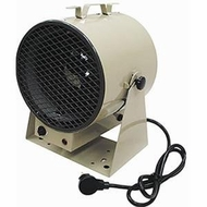 TPI Corporation HF685TC Fan Forced Portable Heater - click to enlarge