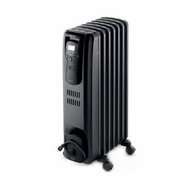 Delonghi SAFEHEAT Digital Radiator - click to enlarge