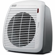 Delonghi Fan Heater - click to enlarge